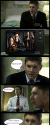 Supernatural Funny Moments 36 by FallenInDarkness