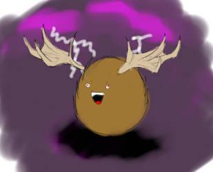 mooseball by marty-moose