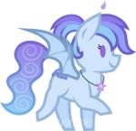 Mini Scented Pony Auction [CLOSED] by MyPaintedMelody