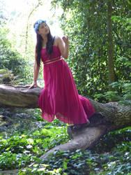 Fairy Stock 2 by NaomiFan