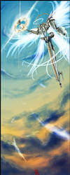 Laudation of God by CrossMirage