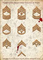 Flesh-Strips by james119