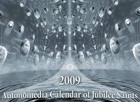 2009 Calendar Title Page by james119