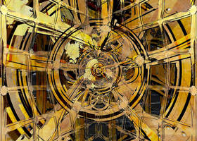 Atomic Clockwork by james119