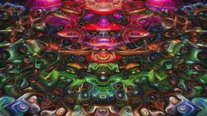 DDI.125 Phosphene Dream by james119