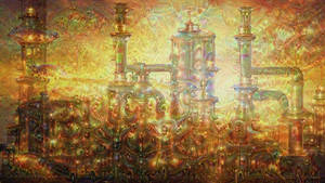 DDI.129 Liberated Carbon Refinery by james119