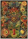 Haeckel Variation 10 by james119