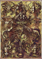 Haeckel Variation 18 by james119
