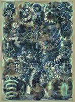 Haeckel Variation 19 by james119
