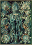 Haeckel Variation 20 by james119