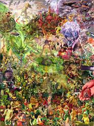 Drug War 2000 by james119
