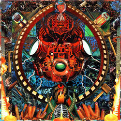 Transmutation by james119