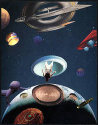Extraterrestrials by james119