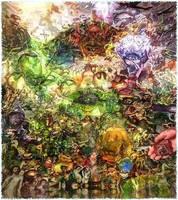War Garden No. 1 by james119