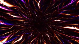 Sparkle Burst by PaMonk