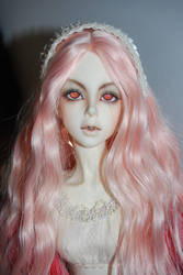 Pink by idrilkeeps