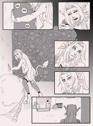 Sanguem Deus Chapter 1 Page 5 by sanguemdeus