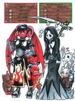 Heroes 3 Rulz by LadyBrot