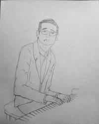 Portrait in Jazz by raptoregg64