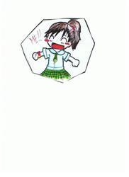 self image by Haruka123