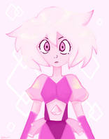 Pink Diamond by vakurii