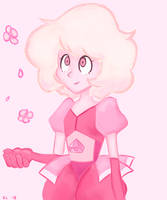 Pink Diamond 2 by vakurii