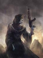 Dead end by maria-menshikova