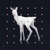 Deer by maria-menshikova