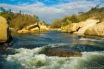 River Dao I by zerplon