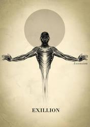 Ascension by PEJIE