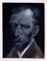 Van Gogh by pietro-ant