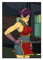 Athena by pietro-ant