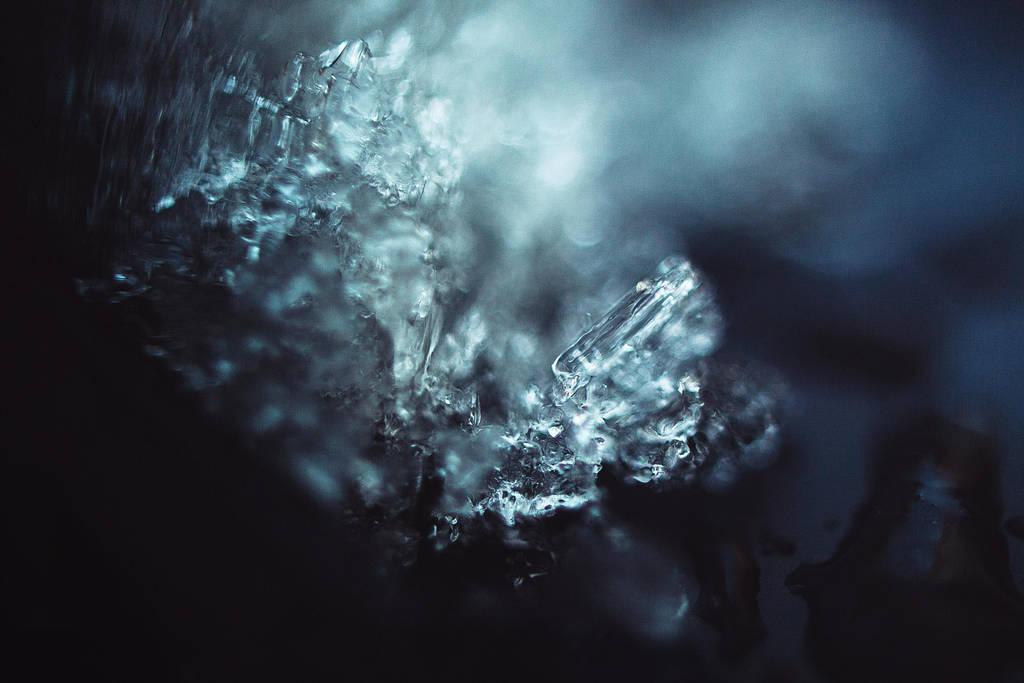 ice by Teyvilin