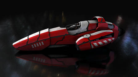 Racer final by kazix