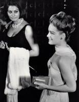 Sophia and Romy 1964 by slr1238
