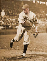 Stan Coveleskie-HOF Cleveland pitcher by slr1238