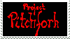 Project Pitchfork Stamp by OXlDIZER