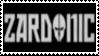 Zardonic Stamp by OXlDIZER