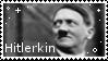 Hitlerkin Stamp by OXlDIZER