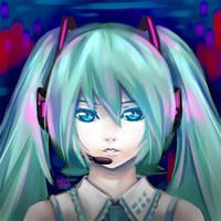 .: Rhythm :. by Kaizeru