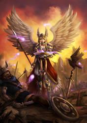 .: Gatherer of Souls :. by Kaizeru