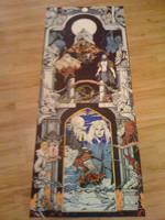 Castlevania Lords of Shadow by whittingtonrhett