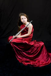 Flute 4 by JimbosbabyStock