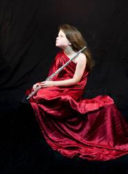 Flute 5 by JimbosbabyStock