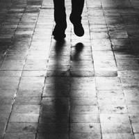 walk away by dardirdor