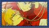 /( Happy e n d i n g - Stenny Stamp by PuffinMiku