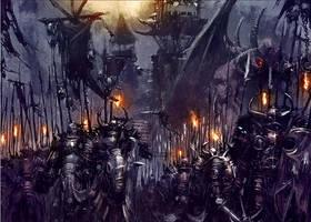 Invasion by MajesticChicken