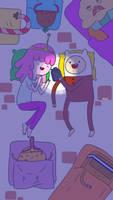 The Pajama War by ArtsyCookie