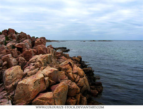 Waterscape Stock 2 by Colourize-Stock