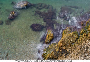 Waterscape Stock 28 by Colourize-Stock